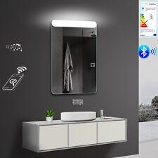 Badezimmer Spiegel Mit Bluetooth Lautsprecher Gunstig Kaufen Ebay