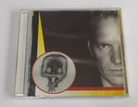 The Best Of Sting 1984 – 1994 CD New Sealed