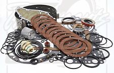 Ford C4 Raybestos Red Performance Transmission Rebuild + Filter Band etc 1970-81