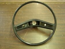 New Repro. 1971 - 1977 Ford Truck Steering Wheel 1972 1973 1974 1975 1976 Bronco