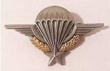 BMP Brevet Militaire Parachutiste TAP PARA armée de l'air & 2°REP LÉGION ver MAT