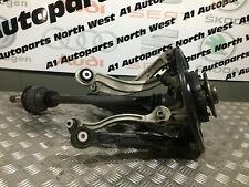 Mercedes Benz W207 E Class Convertible 13-16 P S R Hub Assembly with Drive Shaft