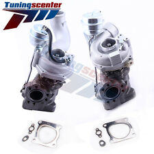 TCT Twin Turbo Charger for Audi A6 Quattro 2.7L 99-04 K04-025 K04-026
