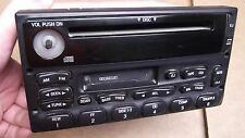 ★★1999-03 WINDSTAR OEM RADIO CD PLAYER TAPE AM FM PREMIUM SOUND STEREO-DISC★★