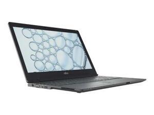 """Fujitsu LifeBook U7510 15.6"""" Laptop i5-10210U 8GB 256GB Black VFY:U7510M451FGB"""