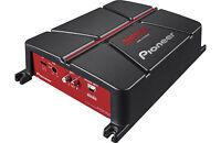 Pioneer GM-A3702 500 Watts 2-Channel Bridgeable Class AB Full Range Amplifier