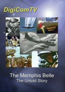 Memphis Belle: The Untold Story [New DVD] Dolby, Mono Sound, NTSC Form