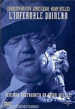 L' infernale Quinlan (1958) DVD