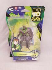 Ben 10 Alien Force - 10cm Alien Collection Nanomech new