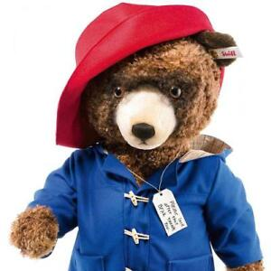 Steiff Life Size Paddington Bear Limited Edition (UK Delivery Only) EAN 690365