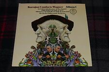 Karajan Conducts Wagner~Album 1~The Berlin Philharmonic Orchestra~FAST SHIPPING