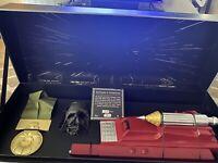 Star Wars Force Pack Gift Set Medal of Yavin Boba Fett's Wrist Rocket Darth
