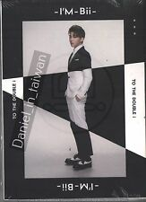 Bii: I'm Bii to the double i (2016) TAIWAN CD