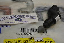 2001-2005 Pontiac Grand Am Side View Mirror Control Switch new OEM 22624805