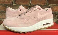 Mujer Nike Air Max 1 Sd Prisma Rosa Blanco UK4 EU37.5 Us6.5 919484 600