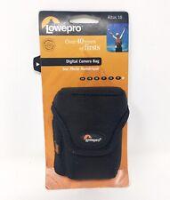 Lowepro Altus 10 Black Digital Camera Shoulder Bag Compact Pouch Carry Case