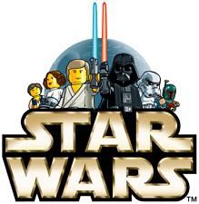 Lego Star Wars * Raro * Minifiguras-Kit Fisto-Naare-aayle Secura y más