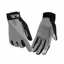 CFTech Cycling Gloves Touchscreen Ultimate Frisbee Gloves Non-Slip Flexible T...