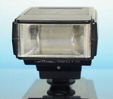 Metz 32CT3 Sytem SCA 300 Blitz mecablitz SCA 310 Adapter Canon Analog - (200102)
