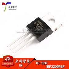 5PCS X IRF3205PBF FET for inverter, etc. 55V 110A 200W