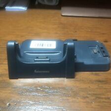 Intermec Ad10 Charger Cradle Dock For Cn3 Cn4 Barcode Scanner w/ Ac Adapter
