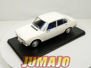 VQ40 Voiture 1/24 SALVAT Models : PEUGEOT 504 1978