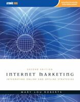 Internet Marketing: Integrating Online and Offline Strategies by Roberts, Mar…