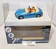 CORGI JAMES BOND 007 1:36 - GOLDENEYE BMW Z3 - CC04904