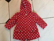 Gymbore baby girl jacket, size 3-6 mos