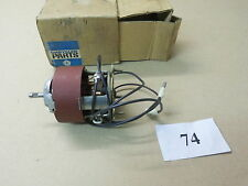 Neuer Gebläsemotor Innenraum SIMCA 1100 37864102 original CHRYSLER