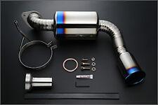TOMEI FULL TITANIUM MUFFLER EXHAUST FOR MAZDA MX-5 MIATA NC