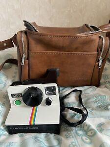 Vintage Polaroid 1000 Land Camera SX-70 Film
