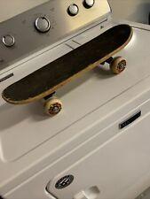 maple skateboards