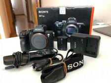 Camara Sony a7RIII 42.4MP