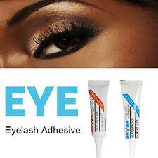 Eyelash Glue Waterproof   Strong Hold for False Eyelashes & Adhesives