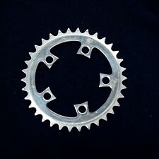 1980s Stronglight Inner Chain Ring 86 mm Bcd 34 T