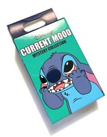 Disney Parks Current Mood 2 Pin Mystery Character Box Sealed - NEW