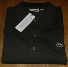 """Lacoste Sport Alligator Long Sleeve Polo Shirt Size (7) 48"""" Chest"""