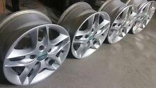 "Ronal rims 15"" alloy 5x112 Audi Mercedes Ford Skoda Seat Vw rare ori cult"