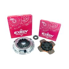 EXEDY RACING SINGLE SERIES STAGE 2 SPORTS CLUTCH KIT FOR SUZUKI SWIFT M16A