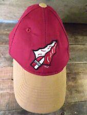 Florida State Seminoles Arrowhead Adjustable Baseball Kids Hat Cap