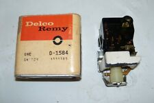 1968-1972 Cadillac NOS Delco Remy D-1584 Headlight Switch GM # 1995181