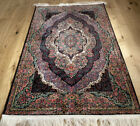 Finest Quality Oriental Rug - 300cm x 200cm - Ideal For All Living Spaces -El011
