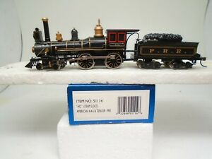 Bachmann Ho 51114 4-4-0 steam locomotive, PRR