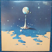 ELECTRIC LIGHT ORCHESTRA - Time - Vinyl LP Japan 1982 Master Sound