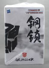 Takara Tomy Transformers Masterpiece MP-08 GRIMLOCK Asia Exclusive Figure
