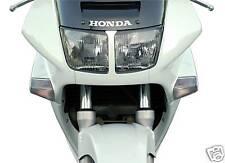 L bianchi chiara FRECCE FRONTALI HONDA VFR 750 rc36 RC 36 1990-1997 Clear signals