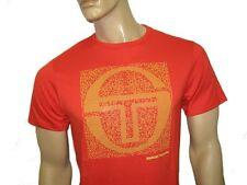 BNWT - SERGIO TACCHINI RED T-SHIRT - LARGE