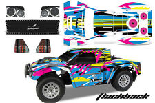 AMR RACING RC GRAPHIC DECAL KIT UPGRADE HOBBY TOWN HELION DOMINUS BODY FLASHBACK