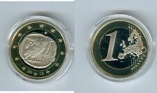 Einzelne Euro Kursmünzen Aus Griechenland Günstig Kaufen Ebay